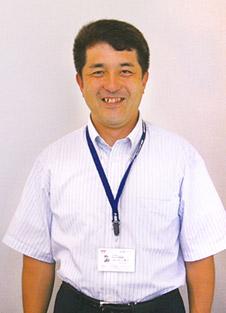 株式会社丹後乳販 代表取締役 井上泰典